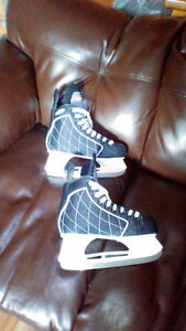 patin homme