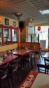restaurant Rue RACHEL