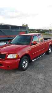 Ford F-150 Camionnette