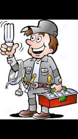 *URGENT* Electrician Required