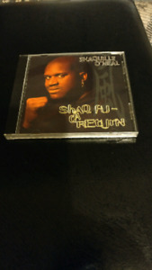 Shaquille O' Neal CD