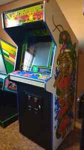Fully restored 60 in 1 arcade(reduced)