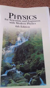 FIRST YEAR ENGINEERING TEXTBOOKS