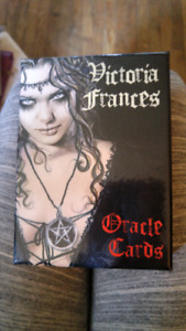 Oracle Cards Set
