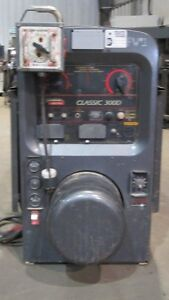 Classic 300D welder for sale