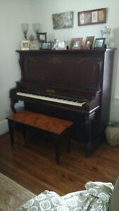 Free piano for sale