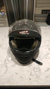 Brand new Vega motorcyle helmet
