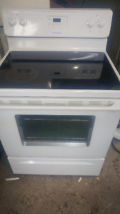 30 inch  and 24 inch stoves  30 inch stoves