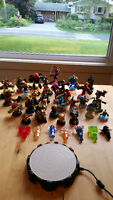 Skylanders Trap Team et Swap Forces