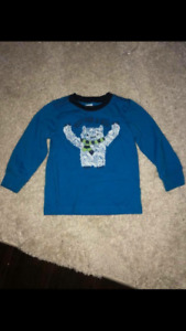 Gymboree sz 18-24 months boys clothing ad #2