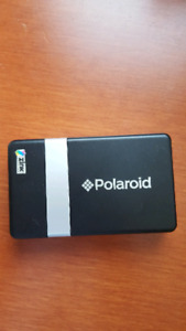 Polaroid PoGo Instant Mobile Printer (Zink Zero Ink)