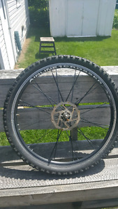 Bike tire for sale