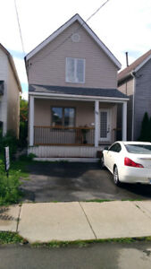 Totally renovated 2 bdrm lower duplex - Hamilton N