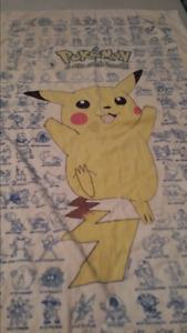 Original 151 pokemon towel