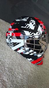 Goalie Mask - Bauer MNE 3 JR