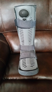 Ossur Rebound Walker Boot Tall - Size Large (Mens 10 to 12.5)