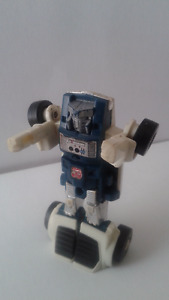 Transformers G1 Tailgate minibot Vintage