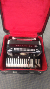 Excelsior Accordian. ( Sold )