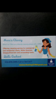 Mama's cleaning is taking new clients in Greater Moncton area