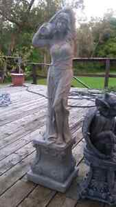 Concrete Statue Sale Peterborough Peterborough Area image 9