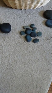 Healing Stones for Massage or Reiki