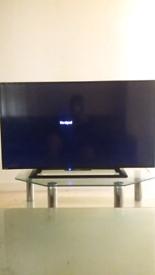 "SHARP AQUOS LCD 42"" FULL HD TV (Mint Condition)"