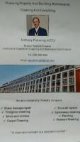 Certified Building Maintainence Company