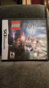 Lego Harry Potter years 1 -4 for Nintendo DS
