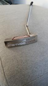Nike Method MC-1i Golf Putter