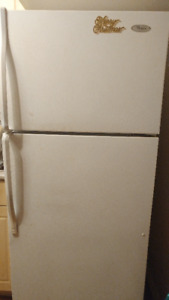Fridge good condition for only $49
