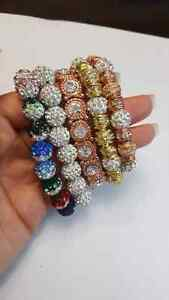 Jewelry (bracelets + earrings)  Cambridge Kitchener Area image 2