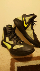 Nike Zoom Hyperfuse     12inches