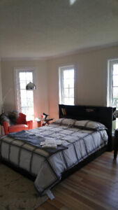 Beautiful room near Port Perry