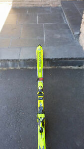 Rossignol GS skis
