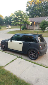 2004 Mini Cooper S Kitchener / Waterloo Kitchener Area image 2