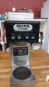 Used Coffee Equipment for sale