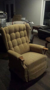 Rocker/Recliner For Sale