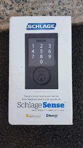 Schlage Sense Electronic Door Lock