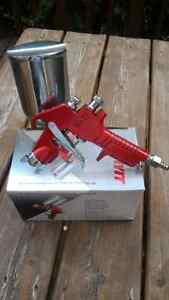 Selling my brand new, never seen paint  SPRAYIT Air Brush Gun