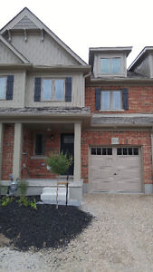Brand New -Never Lived In- Alliston Executive Townhome for Rent