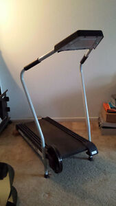 Vitamaster Rhythm Walker Manual Treadmill (8702) West Island Greater Montréal image 1