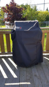 For Sale Weber Spirit BBQ - 1 year old - moving sale - $350 obo