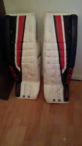 CCM Extreme Flex 860s *Like New Condition*