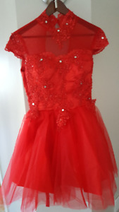 ROBE POUR OCCASIONS