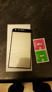 LG G5 Premium Temper Glass Screen Protector