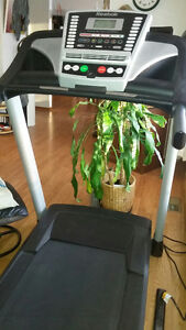 Like New Treadmill for sale