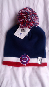 Montreal Canadiens Winter Hat (fits Youth and Adults)