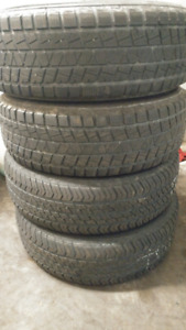 4 235/75r15 tires