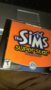 Sims© superstar for the Pc