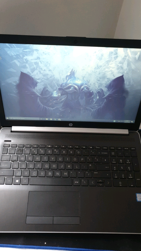 Hp Laptop  Great condition I7 Processor  No Problems!!! | in East London,  London | Gumtree